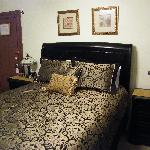 Φωτογραφία: Rose Cottage Bed and Breakfast