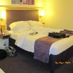 Photo de Premier Inn Southampton City Centre