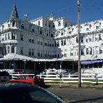 Inn of Cape May resmi