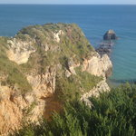  Praia da Rocha Cliffs