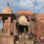 Very ols Shiv Mandir, Bhojpur