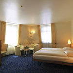 Hotel St. Gotthard Basel