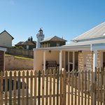Flagstaff Hill Lighthouse Lodge