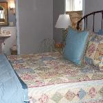 Foto de Hollyberry Inn Bed & Breakfast