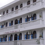 Pemba Crown Hotel