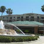 Courtyard Orlando Lake Buena Vista in the Marriott Village Foto