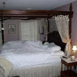 Foto de Homestead House Bed & Breakfast