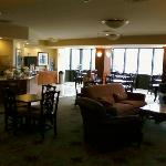 Φωτογραφία: Hampton Inn New Philadelphia