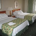 Fairfield Inn Duluth照片