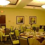 Foto van Holiday Inn St. Louis-Fairview Heights