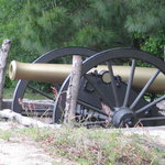 Bentonville Battlefield State Historic Site