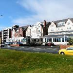 Foto The Bond St. Annes Hotel
