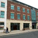 Foto de Premier Inn York City - Blossom St South