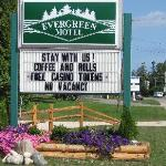  The place to stay in St. Ignace!