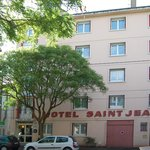 Hotel Saint Jean