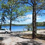 Nickerson State Park Campgrounds resmi