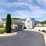 Microtel Inn by Wyndham Staunton