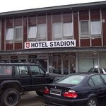 Hotel Stadion