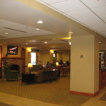 Photo de Hampton Inn Cortland