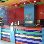 Φωτογραφία: Rainbow Pacific Suites Hotel