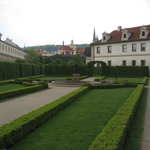 Wallenstein Palace Gardens (Zahrada Valdstejnskeho palace)