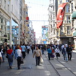 Istiklal Street