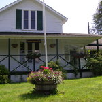 RLStevenson Memorial Cottage/Museum