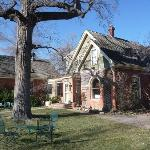 Φωτογραφία: Briar Rose Bed and Breakfast