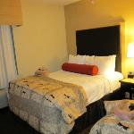 Photo de Cambria Suites Ft. Lauderdale, Airport South & Cruise Port