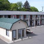 Americas Best Value Inn Beckley resmi