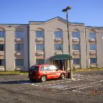 Photo of Comfort Inn Rehoboth Beach