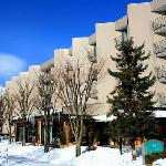 Photo de Hotel Hakuba
