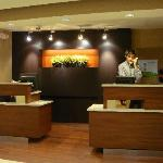 Bild från Courtyard by Marriott Portland Southeast