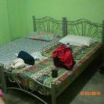 Foto van Omar's Backpacker's Hostel