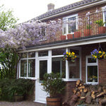 Southdown B&amp;B/White Horse Walking Holidays