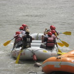 Camp Rafting Masti Rishikesh照片