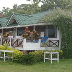  Vang Vieng bungalow