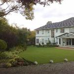 Bryan Manor Guest House Foto