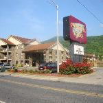 Cherokee Lodge Foto