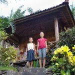 Foto van Eka Purnama Cottages