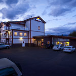 Sunshine Inn Smithers