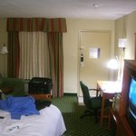 Foto de Hampton Inn Washington Rd