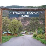 Foto van Glenwood Canyon Resort
