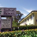 Redleaf Resort Foto
