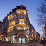 Photo of Hotel Champs-Elysees Friedland Paris