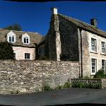  Panoramic of front of the house
