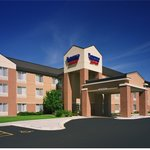 Fairfield Inn And Suites By Marriott Madison
