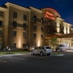 Hampton Inn Stes Madison West