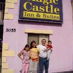 Foto de Magic Castle Inn and Suites