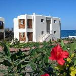 Riviera Beach Bungalows Agios Georgios